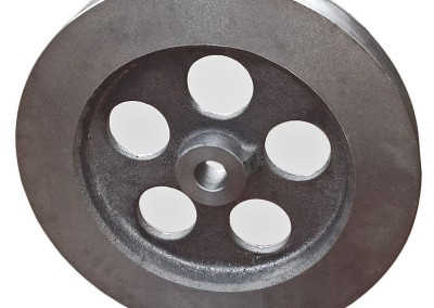 Log Splitter Flywheels