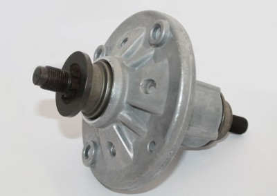 Residential Spindle Assemblies