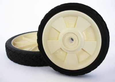 Tread Cap Wheels