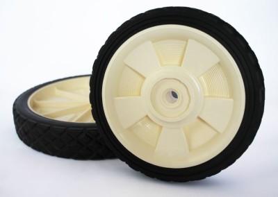 Tread Cap Wheels