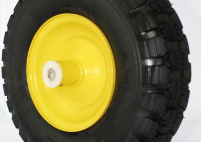 Tubeless Pneumatic Wheels