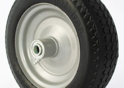 Heavy Duty Flat Free Wheels
